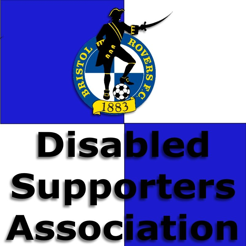 Bristol Rovers Disabled Supporters Association